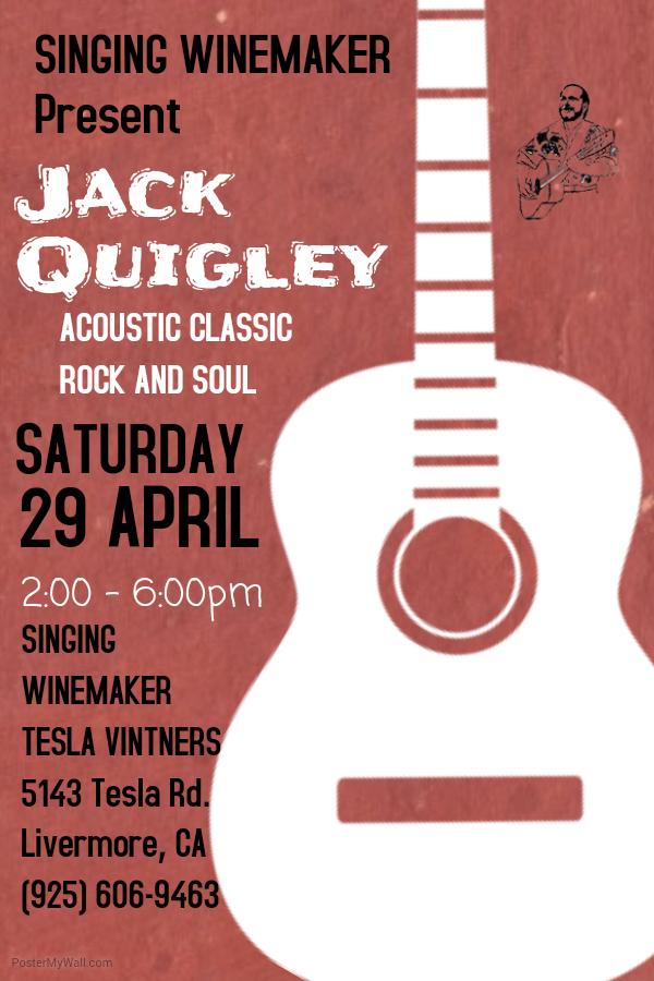Copy of Indie Rock Guitar Concert Flyer template